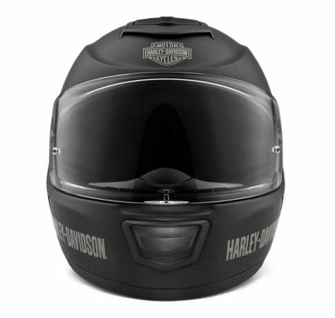 H-D Motorclothes Harley-Davidson N02 Full-Face Helmet Boom! Audio  - 98365-19EX