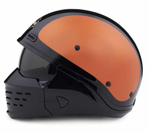 H-D Motorclothes Harley-Davidson Helmet X07 Sport Glide 2-in-1  - 98371-20EX