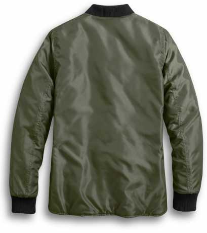 H-D Motorclothes Harley-Davidson Damen Freizeitjacke Reversible Quilted S - 98404-20VW/000S