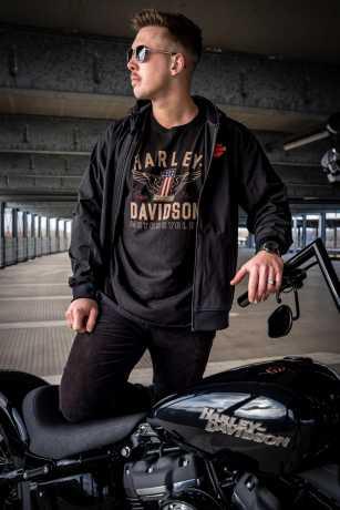 H-D Motorclothes Harley-Davidson T-Shirt #1 Genuine Classics  - 99033-17VM