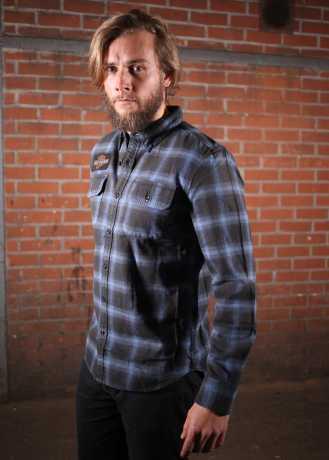 H-D Motorclothes Harley-Davidson Karohemd Plaid Oak Leaf  - 99258-19VM
