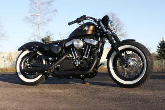 Thunderbike Fußrastenanlage Drilled  - 31-76-080V