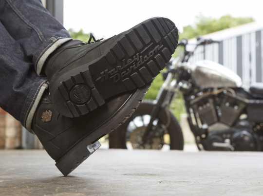 H-D Motorclothes Harley-Davidson Stiefel Badlands 45 - D91005-45