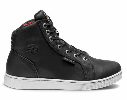 H-D Motorclothes Harley-Davidson Sneaker Midland black 43 - D97062-43