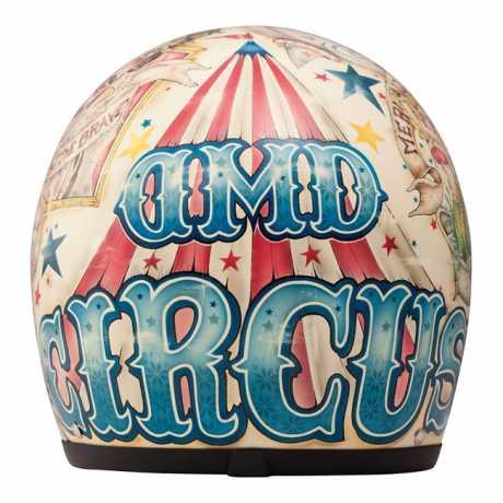 DMD DMD Vintage Jethelmet Circus  - 53-9080V