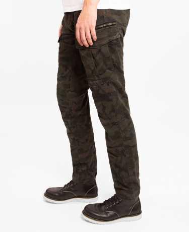 John Doe John Doe Cargo Pants Stroker XTM Camouflage  - JDC5005V