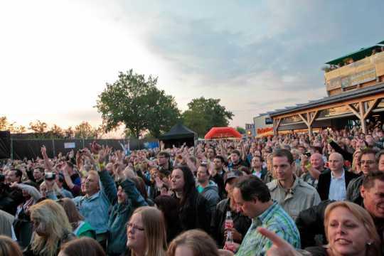 Konzertkarte Jokerfest 2017  - VORVERKAUF COWBOYS
