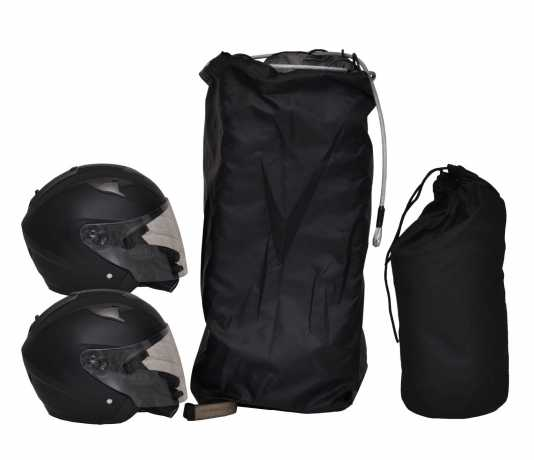 Deemeed Deemeed Security Helmet Bag Double  - MA07_HBD