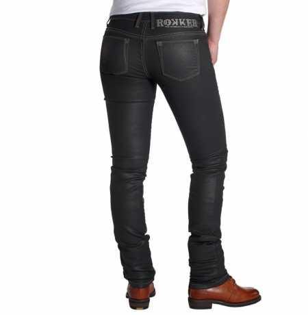 Rokker The Black Diva Rokker Jeans 30 | 34 - 2001L34W30