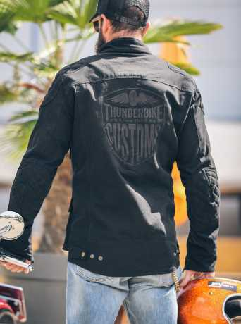 Thunderbike Clothing Thunderbike Bikerjacket Urban Rider  - 19-60-1091V