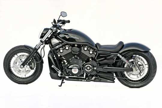 Thunderbike Side Mount Licence Plate Bracket short  - 28-73-040V