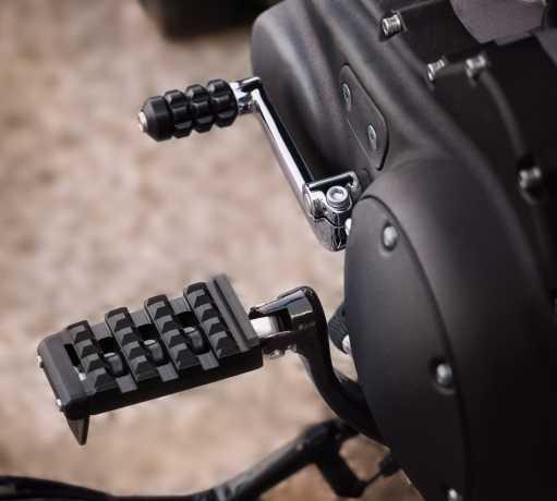 Harley-Davidson Dominion Shifter Peg black  - 33600180