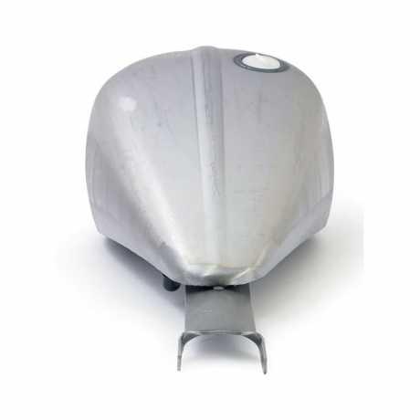Motorcycle Storehouse Gas Tank Amen 2.3 Gallon  - 515883