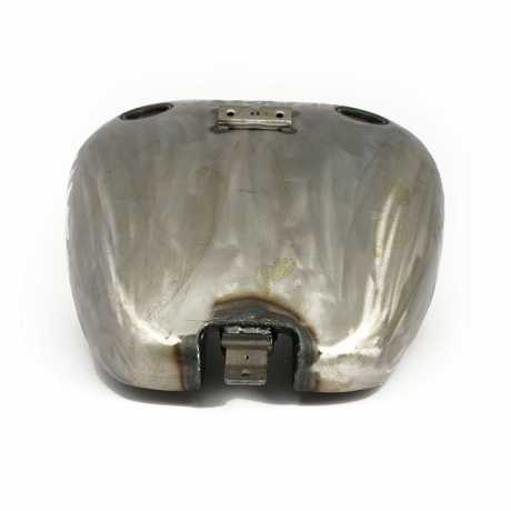 Motorcycle Storehouse Gas Tank One Piece Custom 5.1 Gallon  - 516401