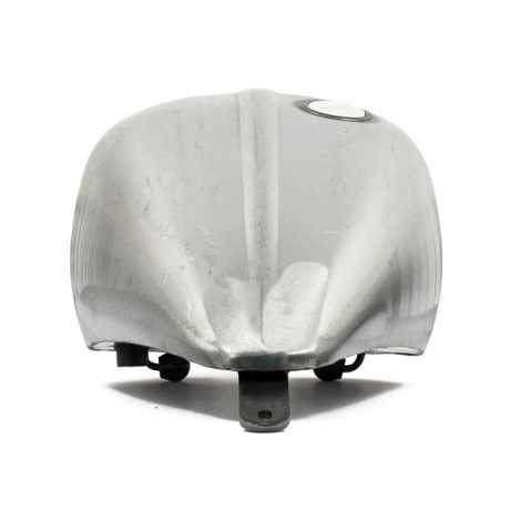 Motorcycle Storehouse Gas Tank Amen Style 2.35 Gallon  - 516602