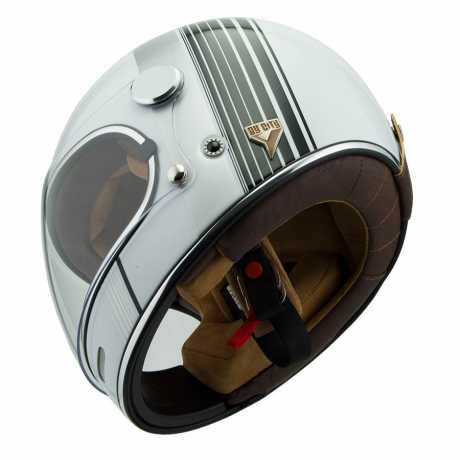 By City By City Roadster White II Helm ECE M - 590675