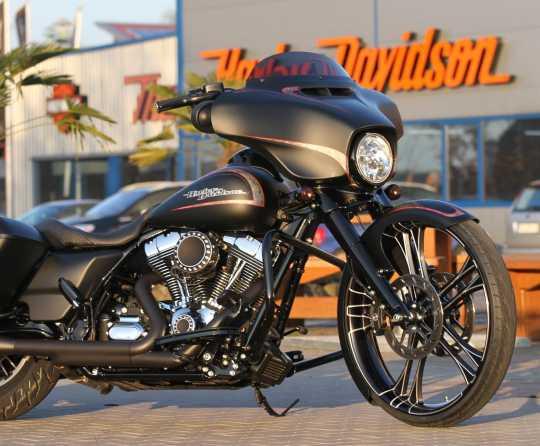"Thunderbike Bolt-on Bagger Rake Kit Daytona (bis 26"")  - 61-77-040"