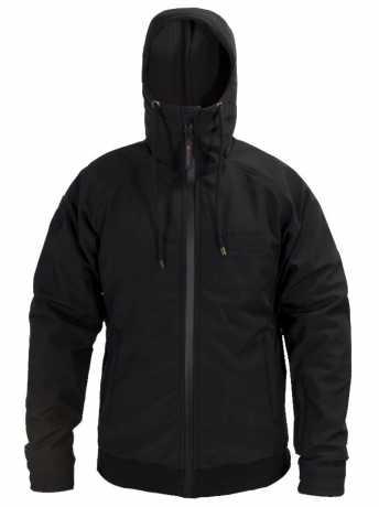 John Doe John Doe Softshell Jacket Kevlar Hoody  - 69-0808V