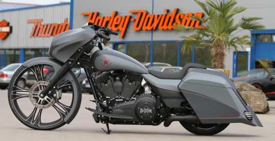 Thunderbike Thunderbike Bagger-Kit Daytona II  - 72-77-040