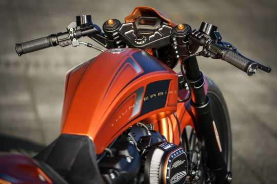 Thunderbike Thunderbike Custom Tank GP-Style  - 73-74-021