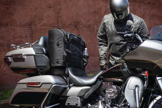 Küryakyn Küryakyn Momentum Wanderer Touring Seat Bag  - 77-5286