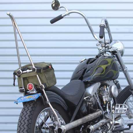 Biltwell Biltwell EXFIL-7 Tasche OD, grün  - 956033