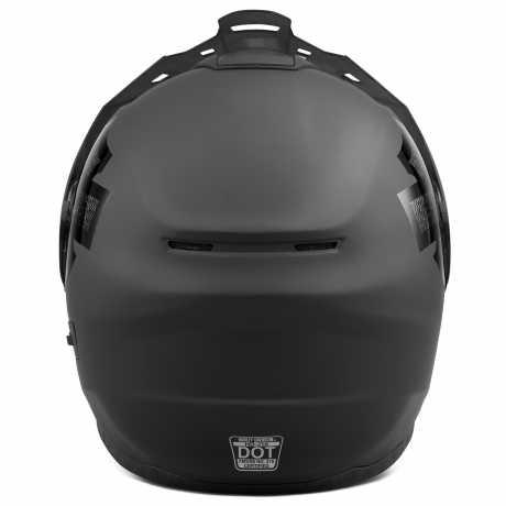 H-D Motorclothes Harley-Davidson Modular Helm Passage DOT/ECE schwarz matt  - 98134-21VX