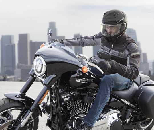 H-D Motorclothes Harley-Davidson Jeans FXRG Armalith Denim  - 98262-19EM