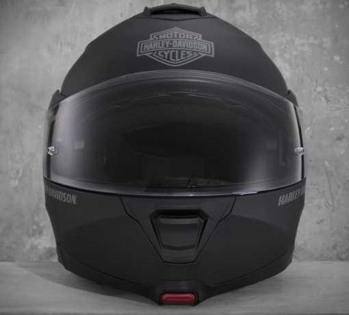 H-D Motorclothes Harley-Davidson Capstone Sun Shield Modular Helmet  - 98343-17EX