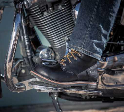 H-D Motorclothes Harley-DavidsonStiefel Hamerton CE  - D97141