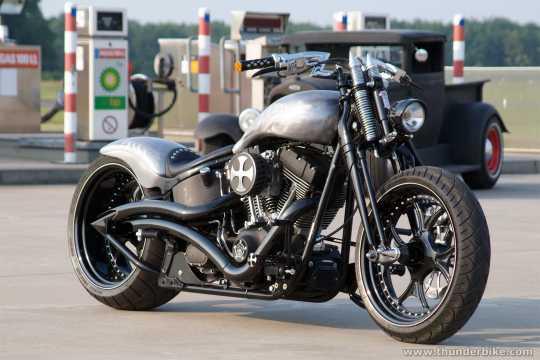 Thunderbike Thunderbike Gothik Rad  - 82-07-020-010DFV