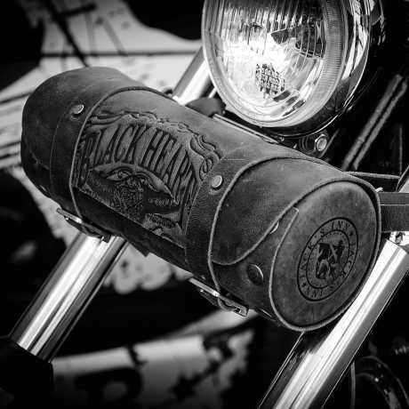 Jack's Inn 54 Jack's Inn 54 Scumbag Motorradtasche wasserfest schwarz  - LT541711-01