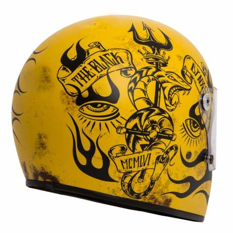 Premier Helmets Premier Trophy Helmet BD 12 BM S - PR9TRP32-S