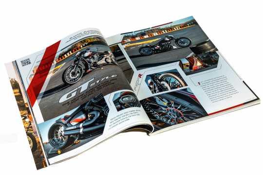 Thunderbike Thunderbike Magazine 2021  - MAGAZIN20