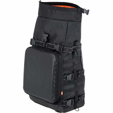 Biltwell Biltwell EXFIL-80 Tasche, schwarz  - 565027