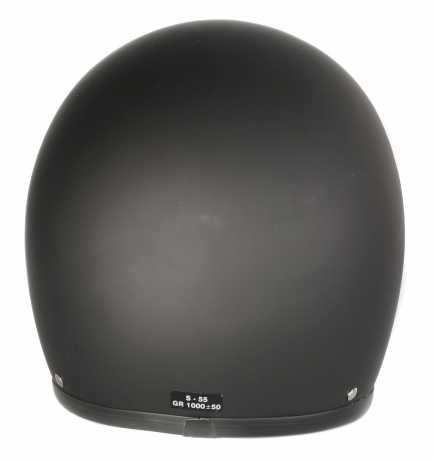 DMD DMD Vintage Jethelmet black matte XL - 945614