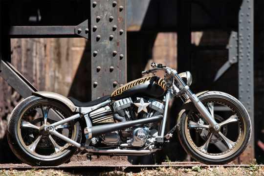 Thunderbike Thunderbike Lowrider Rad  - 82-77-130-010DFV