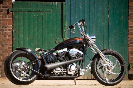 Thunderbike Wheel Sunbeam  - 82-73-050-010DFV