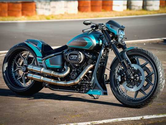 Thunderbike Thunderbike GT Rad  - 82-70-300V