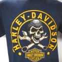Harley-Davidson T-Shirt Asphalt Adrenaline