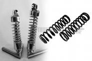 Tieferlegung Originalstoßdämpfer 30-50mm