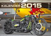 Thunderbike Kalender 2015