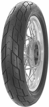 Motorradreifen 130//90-17 68V Avon Roadrider AM26 TL REAR