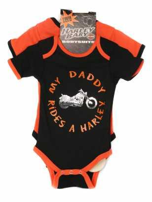 Harley-Davidson Clothing for Kids at Thunderbike Shop