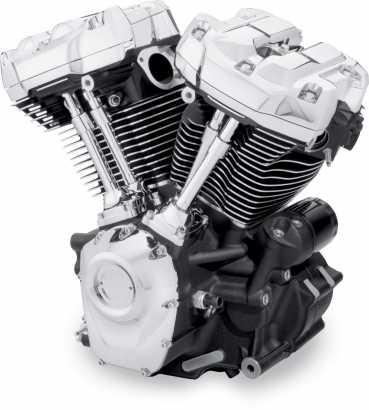 Harley-Davidson & Screamin Eagle Engines | Thunderbike Shop