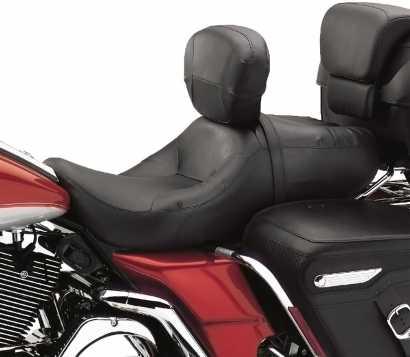 Harley Davidson Seats For Touring Models