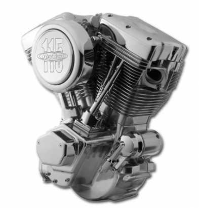 RevTech Engine Engines At Thunderbike Shop