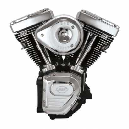 RevTech And S S Engines At Thunderbike Shop
