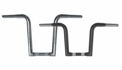 Recollect more wild 1 chubby handlebars