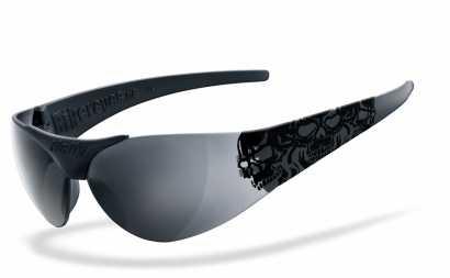 Helly Bikereyes moab 4 - 1000 skulls Bikerbrille Motorradbrille Sonnenbrille GOzslkgDLf